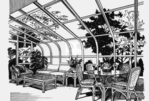 What would be in your dream sunroom?