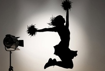 """Cheerleader & Team Spirit ! / """" Go Team """" !!"""