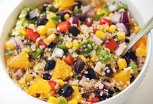 Salad rujak