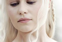 ❤️ Emilia Clarke