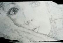 Drawing #Drawing {] #rysunek «‡»★·¥←}{∞♠