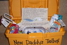 Just for Dad / Relax, Dads! Take some time out for yourself! / by Memphis Parent Magazine