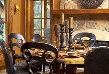 Safari meubels