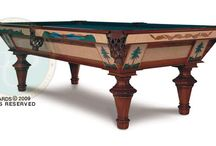 """Traditional / Blatt Billiards is considered by many to be the finest table maker in the world. We have earned this reputation over the years because """"We Never Compromise"""" on our materials or workmanship."""