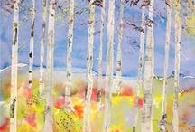 Trees / by Mandie Carrington