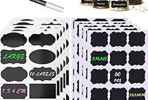Chalk Labels Amazon