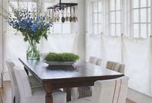 Jeanie dining room