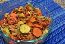 Recipes / Vegan / by Karen Revel