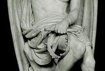 rzeźba/szaty