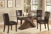 Living Room Furniture / You can find some good stuff to buy , especially a lot of home supplies , e.g. Coffe Makers , Knife Sets or Dining Sets.  This products are considered as very good on the basis of customer reviews. http://www.ebay.com/itm/Modern-Dining-Table-Contemporary-Room-5-Piece-Set-Chairs-Table-Furniture-Kitchen-/272055840555?
