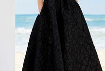 Full bodice dress