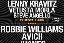 Hard Rock Rising Barcelona / Hard Rock Rising es un festival de música que aterriza en Barcelona de la mano de Hard Rock International y Live Nation.