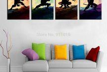 Wohnzimmer bilder