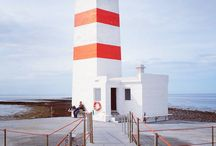 #RomanticReykjanes / Long walks on the beach, dancing in the rain, enjoy the midnight sun all night long, relaxing in the sun under the white wall of a lighthouse. In Reykjanes there are plenty of romantic sceneries for you to visit with your special someone.