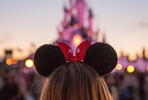 Paris&Disneyland Photo Ideas