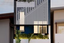 Modern Contemporary Homes / Contemporary homes we love