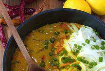 tajskie jadlo