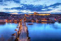 Vrei să vizitezi Praga, Viena şi Budapesta? / Rezervă acum circuitul: http://goo.gl/0wfF6d #EarlyBookingCircuit