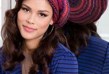 Crochet hats / by Sharon Wilson
