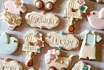 Cookie Decorating / Amazing cookie art!