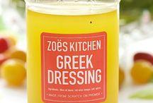 Zoe's Kitchen Copycat Recipes