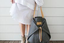 Batohy, tašky i kufry