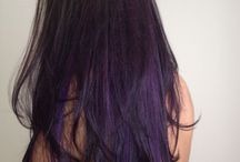 Hair color I love / by Mallory Passione