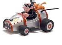 Fjernstyret til børn fra 3 år. / Fjernstyret legetøj til de små - bemærk at nogle af produkterne har en højere anbefalet alder, grunden til at de ligger i denne kategori er at vi ved fra egen samt kunders erfaring at de fleste børn fra denne alder kan bruge prudukterne under opsyn.