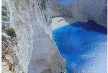 Home country, Greece!