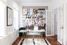 Offices/desks
