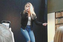 Celebrities / Lisa ajax