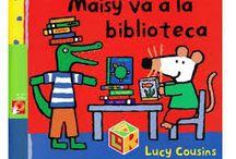 1.LIBURUTEGIAK (ETA LIBURUZAINAK) LITERATURAN ETA ZINEMAN: 0-7 URTE / ERAKUSKETA SUTEGI LIBURUTEGIAN (2015eko Urriak 24-Azaroak 7). INFO+: Irudi bakoitzaren gainean behin, eta gero berriz, klikatuz. / 1. Bibliotecas (y Bibliotecari@s) en la literatura y el cine (0-7 años): Exposición en Sutegi Liburutegia (24 de Octubre-7 de Noviembre de 2015). INFO+: Clicando una, y luego otra vez, sobre cada imagen. / by Usurbilgo Sutegi Udal Liburutegia