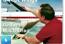 Professional Pilot Courses / Online courses for meeting professional pilot qualifications and more.