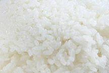 Comida Japonesa/ Japanese food
