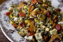 Recipes / by Jane Pelham