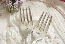 Table Settings / by SimplyBridal