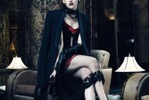 Kristen Stewart - Silent beauty