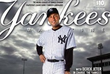 Yankee Love....and Other Things Sports Related / by Annemarie Luning