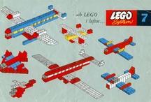 Lego / by Philippe Jasmin