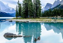 canada / by Josie Skinner