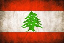 Lebanon / Lebanon is so beautiful couldn't help but make a board about its beauty.