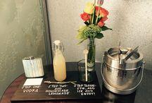 Hotel Amenities Ideas