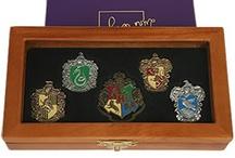 Harry Potter / by Kristine Baker