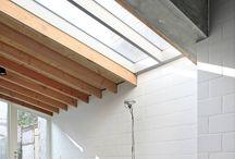Ceiling Openings