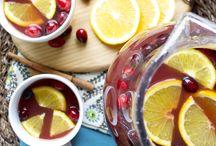 Recipes: Beverages