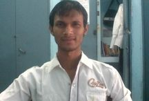 Vedanand Singh