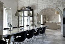 Dining room / Decor ideas