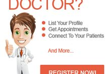 Doctorsahabhai- Doctors registration / In current scenario, we all know that online marketing plays an important role to get directly connect with the patients and give your services.   DoctorSahabHai is providing an online doctors directory for the ease of patients or customers. Get post your listing today by click here http://doctorsahabhai.in/doctor-clinics-hospital-lab-listing/  .