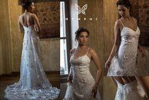 Bachdi 2017 bridal collection / Bachdi resort 2017 bridal collection by www.nymphidesign.com
