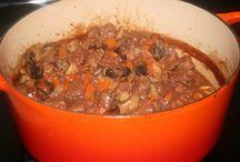 Food - Soup Bowl / by Melinda M